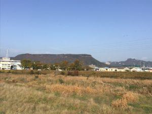 香川のダイヤモンドヘッド、屋島